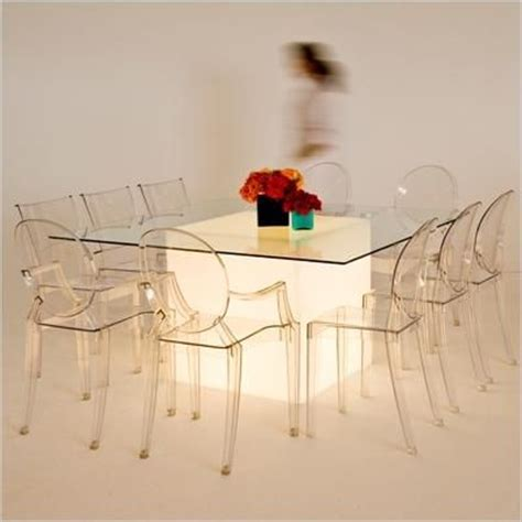 Modern Wedding Chairs by Bubbly Modern Twist At Your Wedding Onewed