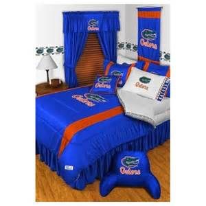 Florida Gators Bedroom Set Of Florida Bedding Florida Gators Bed Set