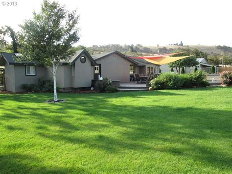 homes for sale the dalles or the dalles real estate