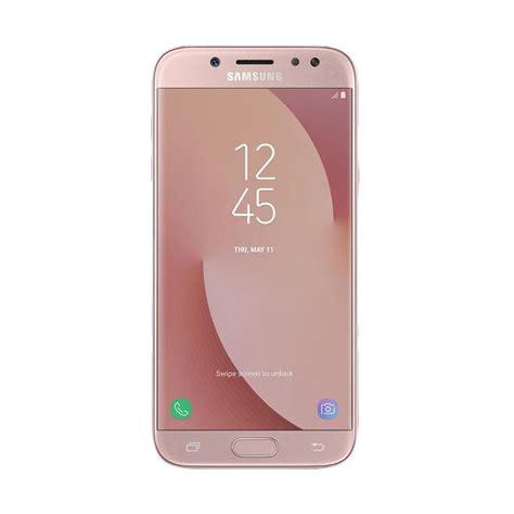 Samsung J5 Pro Baru Garansi Resmi jual samsung galaxy j5 pro pink garansi resmi harga kualitas terjamin blibli