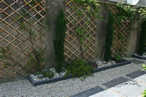 Spa En Bois Exterieur 4416 by Plantes Grimpantes Moderne Jardin Dijon Par Perret