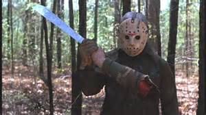Kids Movie About A Toaster Daily Grindhouse Jason Lives Friday The 13th Part Vi