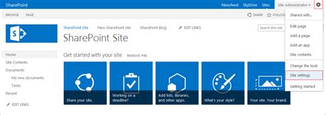 sharepoint top link bar drop down sharepoint 2010 top link bar drop how to add a web part to
