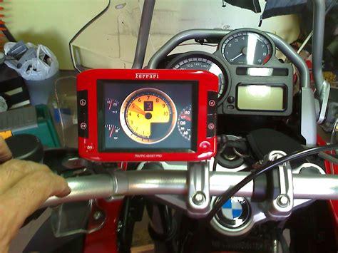 Bmw Motorrad H Ndler O by Navigatore X Gs Bmwpassion Forum E Blog