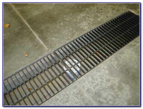 8 Garage Floor Drain Cover   Flooring : Home Design Ideas