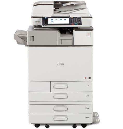 common go mp mp c3003 essential color laser multifunction printer