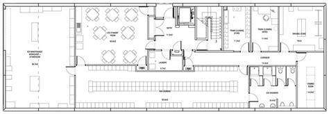 Gym Layout Plan mcbride charles ryan the yardmasters building