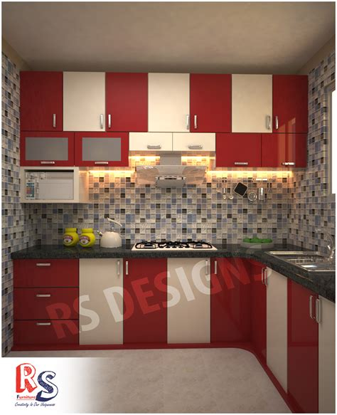 Modern Modular Kitchen Designs India Modular Kitchen Kolkata Modern Kitchen Design In India