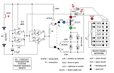transistor b507 datasheet transistor b507 datasheet 28 images diode trr test circuit 28 images diode test circuit