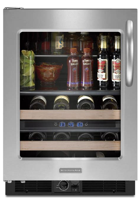 kitchenaid beverage center best 24 beverage centers for your kitchen bar or office