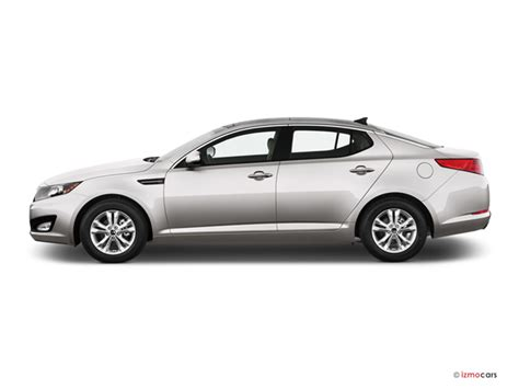Kia Optima Safety Rating 2013 2013 Kia Optima Prices Reviews And Pictures U S News