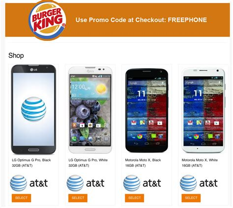 promo smartphone gratis telkomsel burger king promotion offers free on contract android