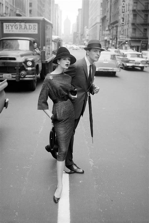 In Photos: Truly Vintage Street Style   Vintage!   Moda