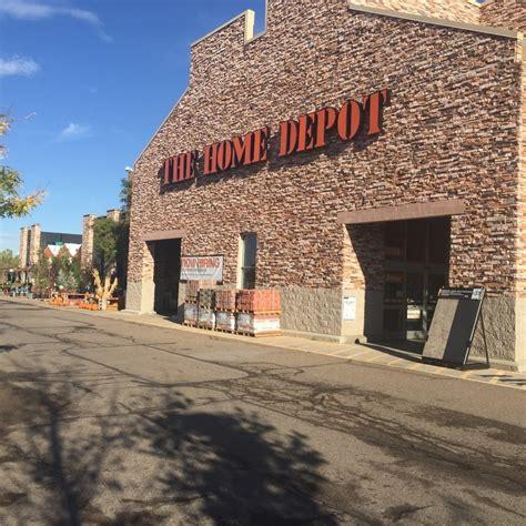 the home depot colorado co localdatabase