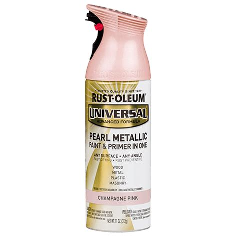 universal 174 pearl metallic spray paint