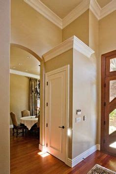 faux painting and murals five star painting loudoun faux crown molding in entry five star painting loudoun