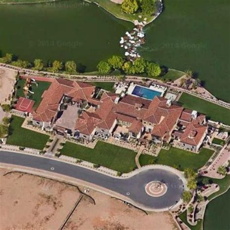 house dustin dustin pedroia s house in chandler az google maps virtual globetrotting