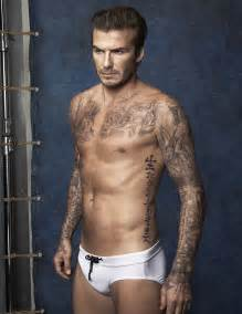david beckham s 40 tattoos and the special meaning behind