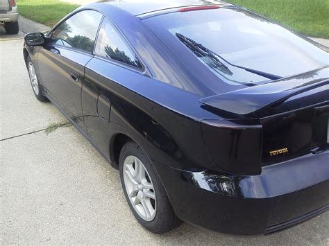 2000 Toyota Celica Gts Parts 2000 Toyota Celica Gt For Sale Canal Winchester Ohio