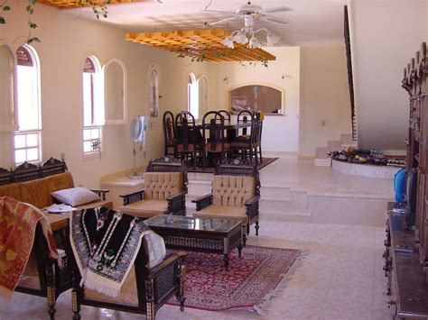The Furnished Room by Villas In Hurghada Sea