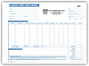 Flooring Invoice Template by Flooring Invoice Template Free Studio Design Gallery