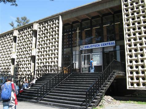 fotos e imgenes de la universidad autnoma chapingo bibliotecas mexicanas 3 chapingo m 201 x biblioteca