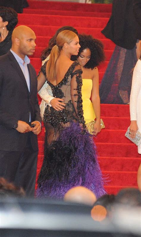 Beyonces Sibiling Rivalry solange talks sibling rivalry towards beyonce