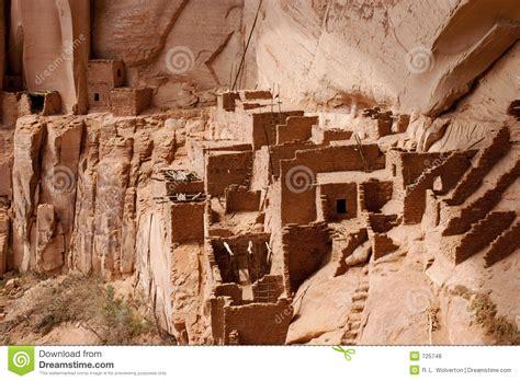 Home Plans Utah Betatakin Ruin Navajo National Monument 2 Royalty Free