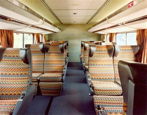 amtrak seating chart superliner i lower level coach seating 1980s amtrak