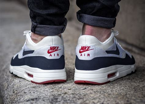 Nike Air Max One 2 og tones on the new nike air max 1 ultra 2 0 flyknit