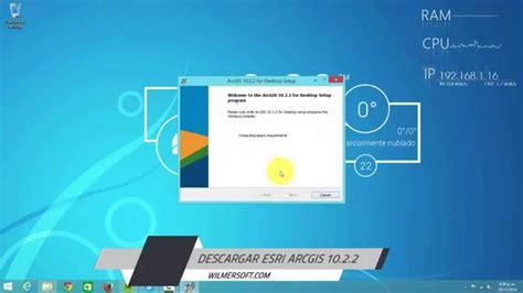 tutorial crack arcgis 10 1 descargar esri arcgis 10 2 2 crack torrent windows 7