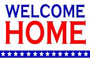 welcome home buy welcome home flag 3 x 5 ft for sale sign flag 3 x 5