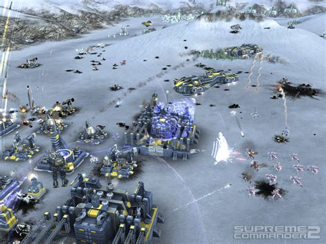supreme commander 3 european release date for supreme commander 2 new