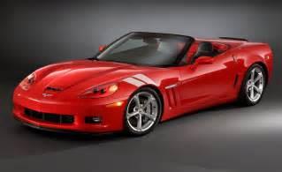 2010 Chevrolet Corvette Grand Sport Car And Driver