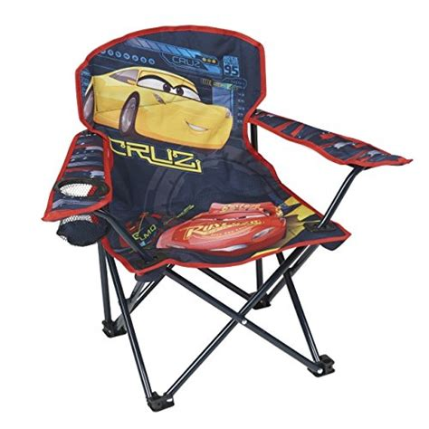 disney cars armchair automotive