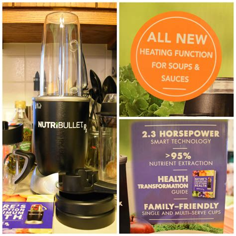 Nutribullet Rx Detox Juice by Soup And Smoothies Nutribullet Rx Review All