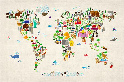 printable world poster 8 world map wallpapers to suit any home maps
