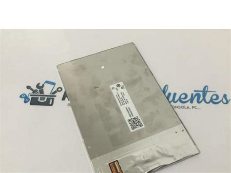 Flexibel Lcd Lenovo A3500 Original pantalla lcd display original tablet lenovo a7 50 a3500 a7