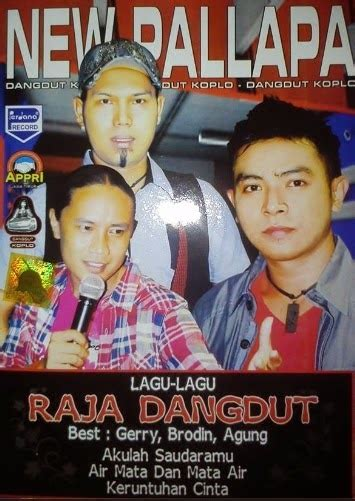 album new pallapa terbaru new pallapa terbaru album raja dangdut 2014 andoelsean