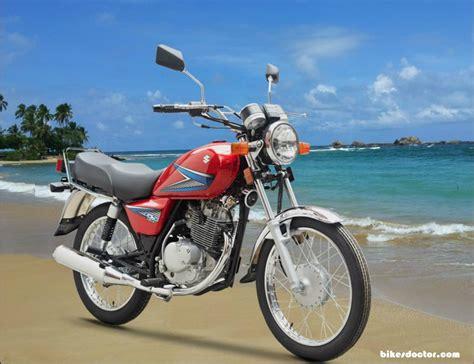 suzuki gs 150 the king of the raod bikes doctor