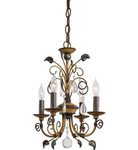 four light chandelier minka lavery 3127 126 belcaro walnut 4 light mini