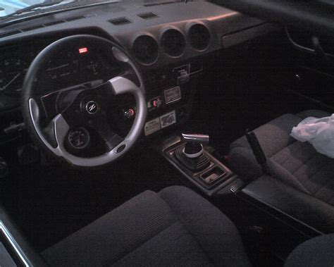 Nissan 280zx Interior by 1979 Nissan 280zx Pictures Cargurus