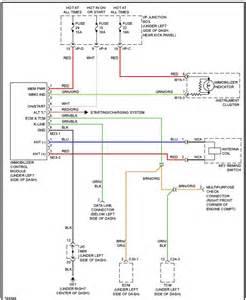 2005 hyundai sonata motor wiring diagram sonata download