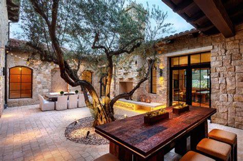 Mediterranean Patio Design by 17 Stunning Mediterranean Patio Design Ideas Style