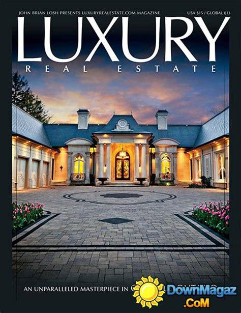 luxury real estate vol 2 2013 187 pdf magazines