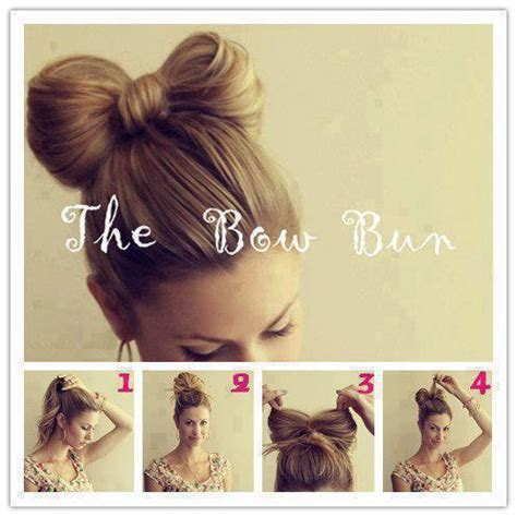 hair styles made into hearts hair moments la ptite bulle d elo