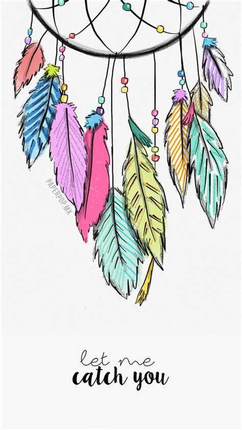 wallpaper for iphone dream catcher dreamcatcher find more bohemian iphone android