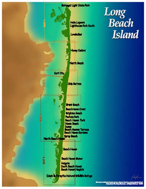 lbi map summer 2017 sand dollar real estate