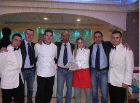 scuola alberghiera san in fiore al xii concorso gastronomico 1 176 premio premio all