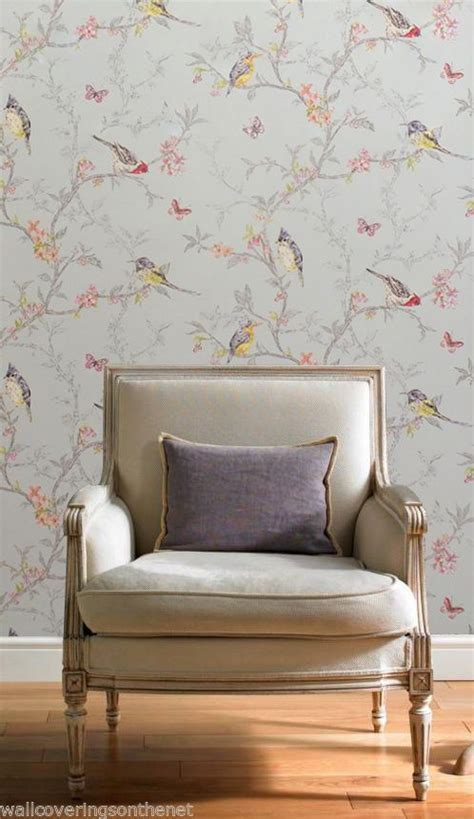 shabby chic wallpaper ideas 25 best ideas about shabby chic wallpaper on